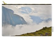 Nandi Devi Mountain - Himalayas Carry-all Pouch