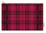 Mandoxocco-wallpaper-pink Carry-all Pouch