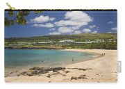 Manele Bay Carry-all Pouch