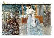 Manet: Cafe-concert, 1879 Carry-all Pouch