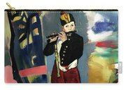 Manet In My World Carry-all Pouch