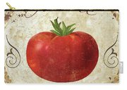 Mangia Tomato Carry-all Pouch