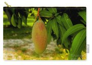 Mango Work Number One Carry-all Pouch
