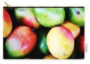Mangoes Carry-all Pouch