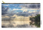 Mangrove Mirrored Dreams Carry-all Pouch