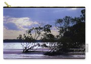 Mangrove Silhouettes Carry-all Pouch