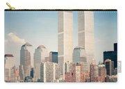 Manhattan Circa 1990 Carry-all Pouch