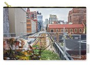 Manhattan High Line Carry-all Pouch