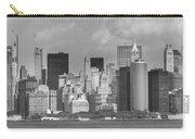 Manhattan New York Carry-all Pouch