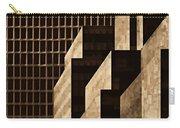 Manhattan No. 3 Carry-all Pouch