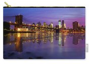 Manhattan Reflection Carry-all Pouch