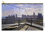 Manhattan Reflections Carry-all Pouch
