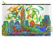 Manhattan Twirl Carry-all Pouch