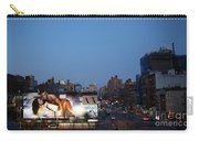 Manhattan View From The High Line Carry-all Pouch