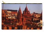 Manikarnika Ghat Carry-all Pouch