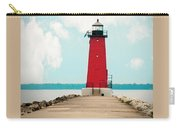 Manistque East Breakwater Lite Carry-all Pouch