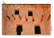 Manitou Cliff Dwellings Colorado Springs Carry-all Pouch