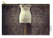 Mannequin Carry-all Pouch by Joana Kruse