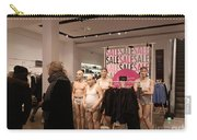Mannequins Extraordinaires Carry-all Pouch