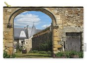 Manor House Entry Carry-all Pouch