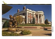 Mansion Hunter Museum Carry-all Pouch