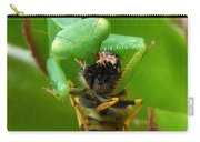 Mantis Munchies Carry-all Pouch