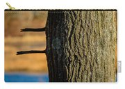 The Many Lines Of Nature Carry-all Pouch
