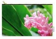 Many Pink Petals Carry-all Pouch