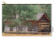 Manzana Schoolhouse - 1895 Carry-all Pouch