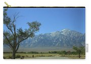 Manzanar 1 Carry-all Pouch