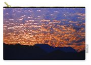 Manzanillo Sunset 3 Carry-all Pouch