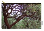 Manzanita Tree By The Road Carry-all Pouch