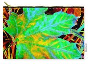 Maple Mania 21 Carry-all Pouch by Will Borden
