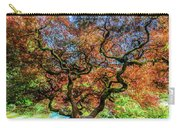 Maple Of Kubota Gardens Carry-all Pouch