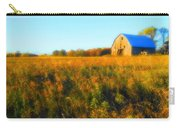 Maple Ridge Fall Barn Carry-all Pouch