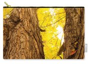 Maple Tree 3 Carry-all Pouch