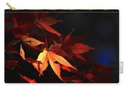 Maple Tree Leaves I Carry-all Pouch