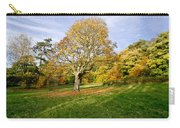 Maple Tree On The Slope. Carry-all Pouch