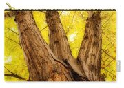 Maple Tree Portrait 2 Carry-all Pouch