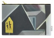 Maplewood Crossing Carry-all Pouch