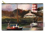 Mara Sails Hope Town Carry-all Pouch