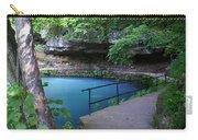Maramec Springs 3 Carry-all Pouch