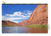 Marble Canyon Walls Carry-all Pouch