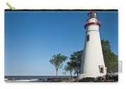 Marblehead Lighthouse Carry-all Pouch