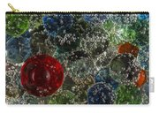 Marbles Clear Soda 2 Carry-all Pouch