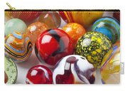 Marbles Close Up Carry-all Pouch