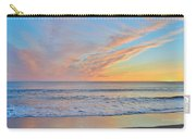 March 9th Sunrise 2017 Carry-all Pouch