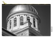 Marche Bonsecours  Carry-all Pouch