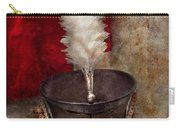 Marching Band - Celebrating The Marching Band Carry-all Pouch by Mike Savad