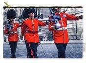 Marching Grenadier Guards Carry-all Pouch